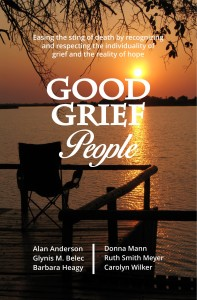 Book - Good Grief People Final Cover